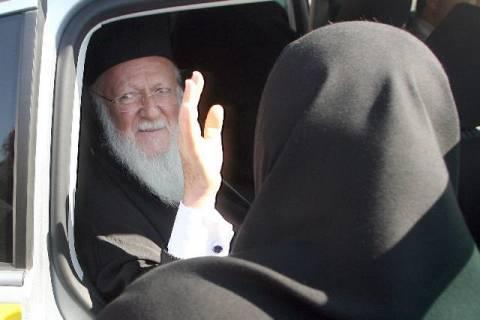 Πατριάρχης Βαρθολομαίος: 22 χρόνια στο πηδάλιο του Οικουμενικού Θρόνου
