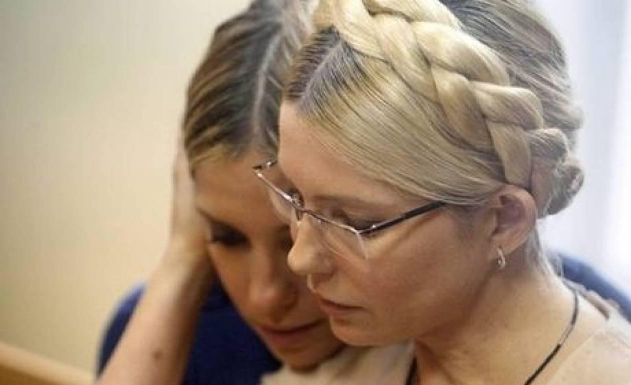Η πρώην πρωθυπουργός Τιμοσένκο προειδοποιεί την Κριμαία
