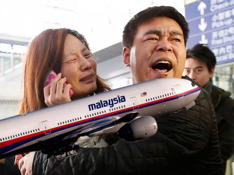 Η αγωνία συνεχίζεται για 10η μέρα για το εξαφανισμένο Boeing! (βίντεο)