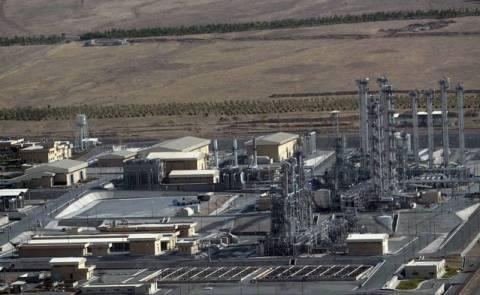 Απετράπη προσπάθεια δολιοφθοράς σε πυρηνικό σταθμό του Ιράν