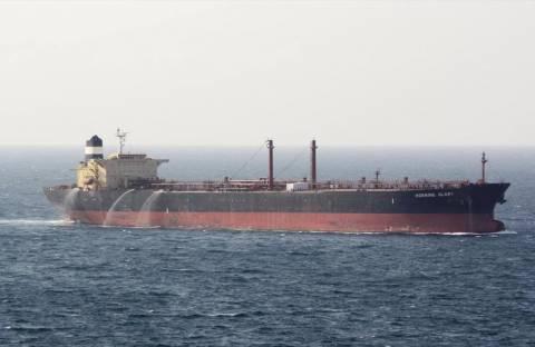 Λιβύη: Ειδική ομάδα των ΗΠΑ κατέλαβε τάνκερ με παράνομο πετρέλαιο