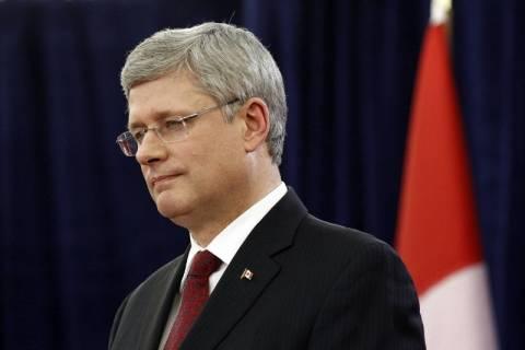 Έτοιμος ο Καναδάς να επιβάλει κυρώσεις στη Ρωσία