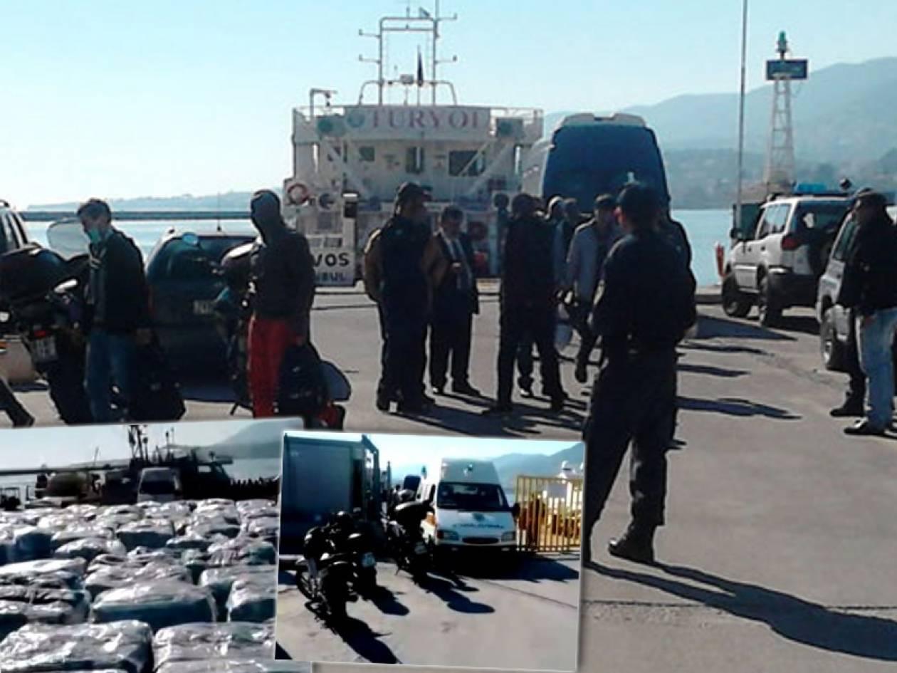 Τραγωδία στη Μυτιλήνη με επτά νεκρούς μετανάστες