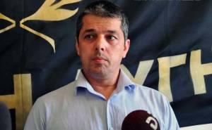 Κούγιας: Προβληματίζεται ο Μπούκουρας, αν θα μείνει στη Χρυσή Αυγή