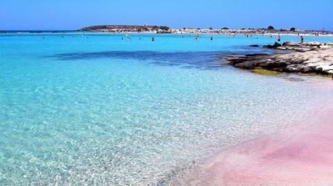 Μια ελληνική παραλία ανάμεσα στις 25 καλύτερες του κόσμου!