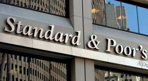 S&P: Διατηρεί σε CCC/C τις τράπεζες Πειραιώς και Άλφα
