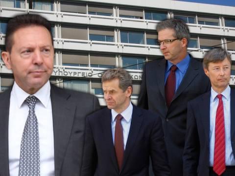 Ανακοινώνεται η συμφωνία με τρόικα-Σε ένα άρθρο οι διατάξεις στη Βουλή