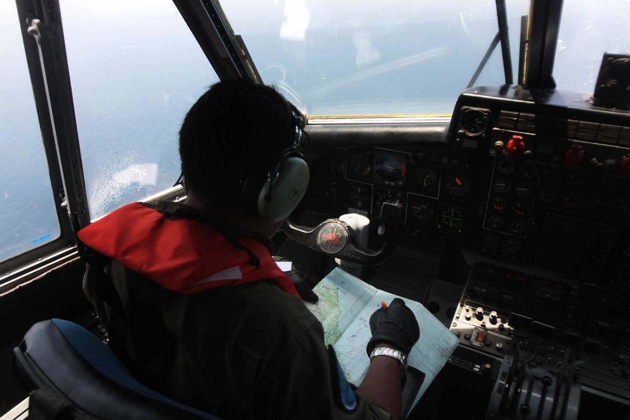 Μέσω υπολογιστή στο πιλοτήριο κάποιος άλλαξε την πορεία του Boeing