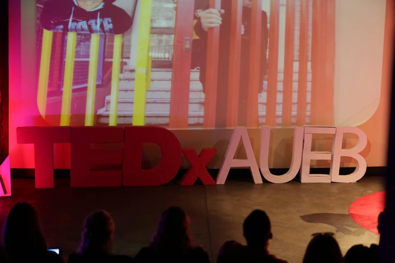 Η WIND στο TEDx του Οικονομικού Πανεπιστημίου Αθηνών