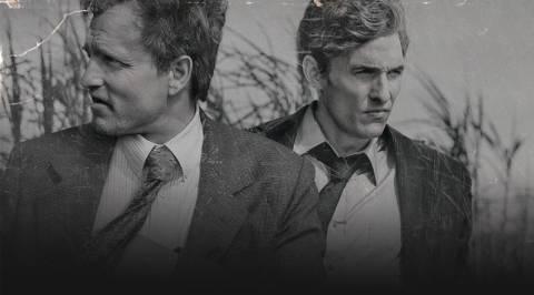 True Detective: Δεν έχετε ξαναδεί κάτι τέτοιο! (videos+photos)