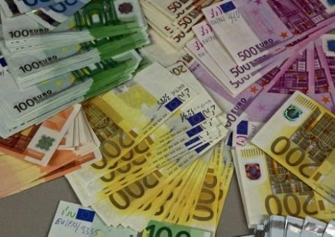 Ύφεση 5,4% κατέγραψε η οικονομία της Κύπρου το 2013