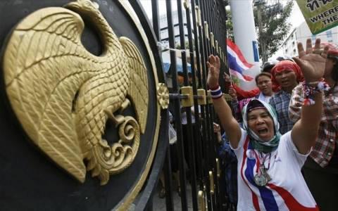 Ταϊλάνδη: Αίρεται την Τετάρτη η κατάσταση έκτακτης ανάγκης