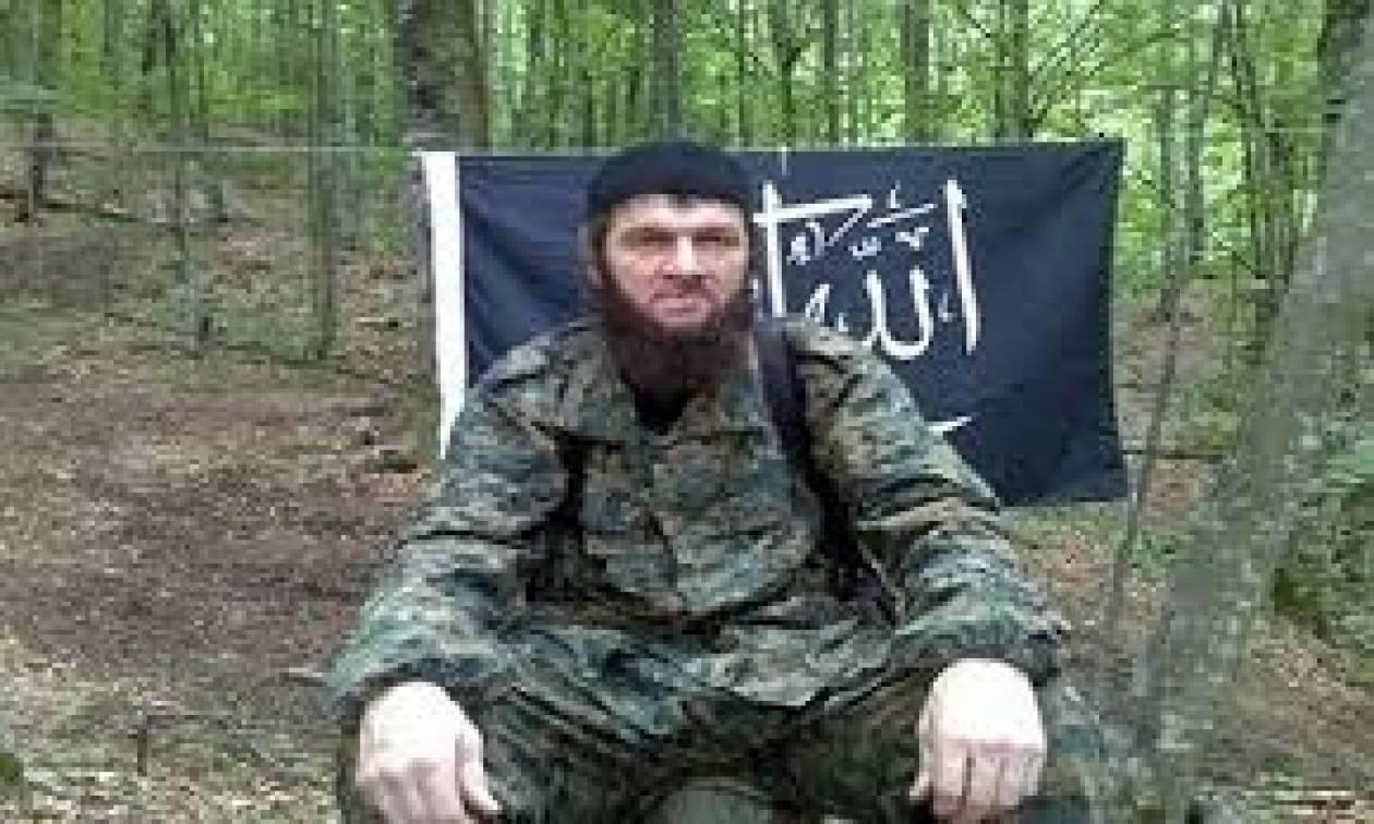 Νεκρός ο Τσετσένος ισλαμιστής ηγέτης Ουμάροφ;