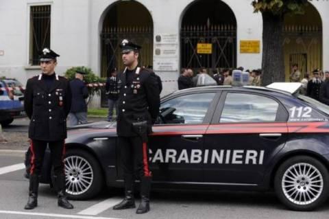 Italy: Four year old boy killed in mafia execution