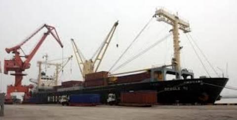 One dead as cargo ships collide off Tokyo