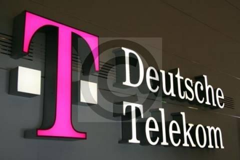 Γερμανία: Η Deutsche Telecom θα καταργήσει 4.900 θέσεις εργασίας