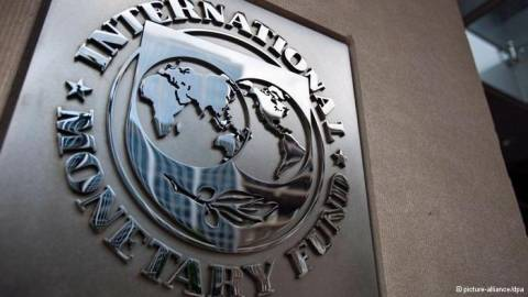 Ανεξάρτητοι ελεγκτές: Το ΔΝΤ υπερεκτιμά την ανάπτυξη των χωρών