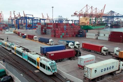 «Η συμφωνία μεταξύ Cosco-ZTE δημιουργεί μια νέα δυναμική»