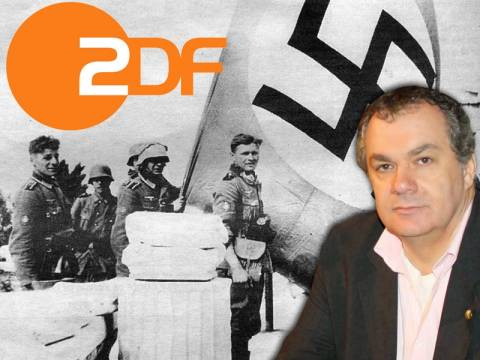 Γερμανική τηλεόραση: Φίμωσε την επιτροπή διεκδίκησης κατοχικού δανείου