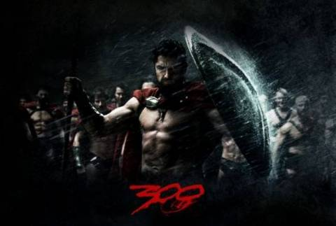 Man killed after argument about '300: Rise Of An Empire'