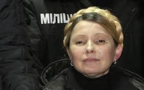 Γερμανία: Εξιτήριο για την Τιμοσένκο