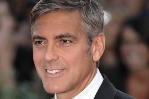 Δείτε τη νέα αγαπημένη του George Clooney