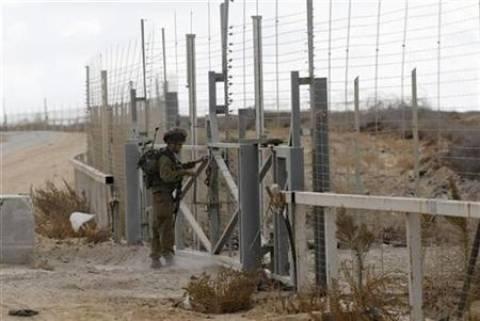 Νεκρός 15χρονος Παλαιστίνιος που επιχείρησε να μαζέψει αμύγδαλα