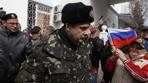 Η Ρωσία σχεδιάζει γέφυρα που θα την ενώνει με την Κριμαία
