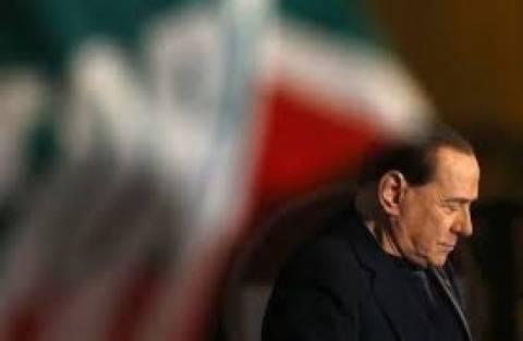 Σίλβιο Μπερλουσκόνι, όχι πια «Καβαλιέρε»
