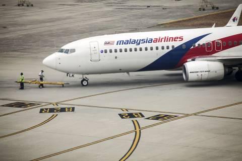 Η Μαλαισία επιβεβαιώνει πως κάτι βρέθηκε στον Ινδικό Ωκεανό!