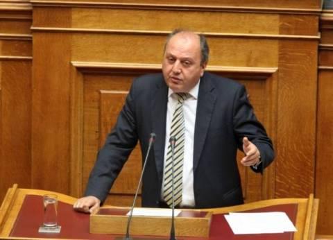 Δεν ψηφίζει το ν/σ για τη  μικρή ΔΕΗ ο Στ. Κωνσταντινίδης