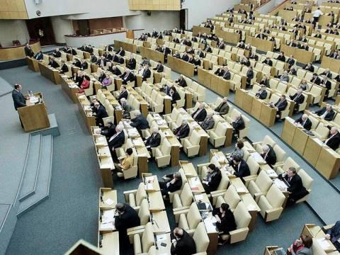 Ρωσία: Η Δούμα ενέκρινε τη συνθήκη ενοποίησης με την Κριμαία