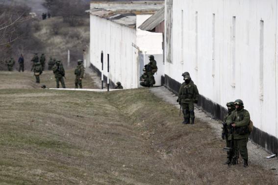 LIVE: Οι εξελίξεις στην Ουκρανία – Ρωσία λεπτό προς λεπτό