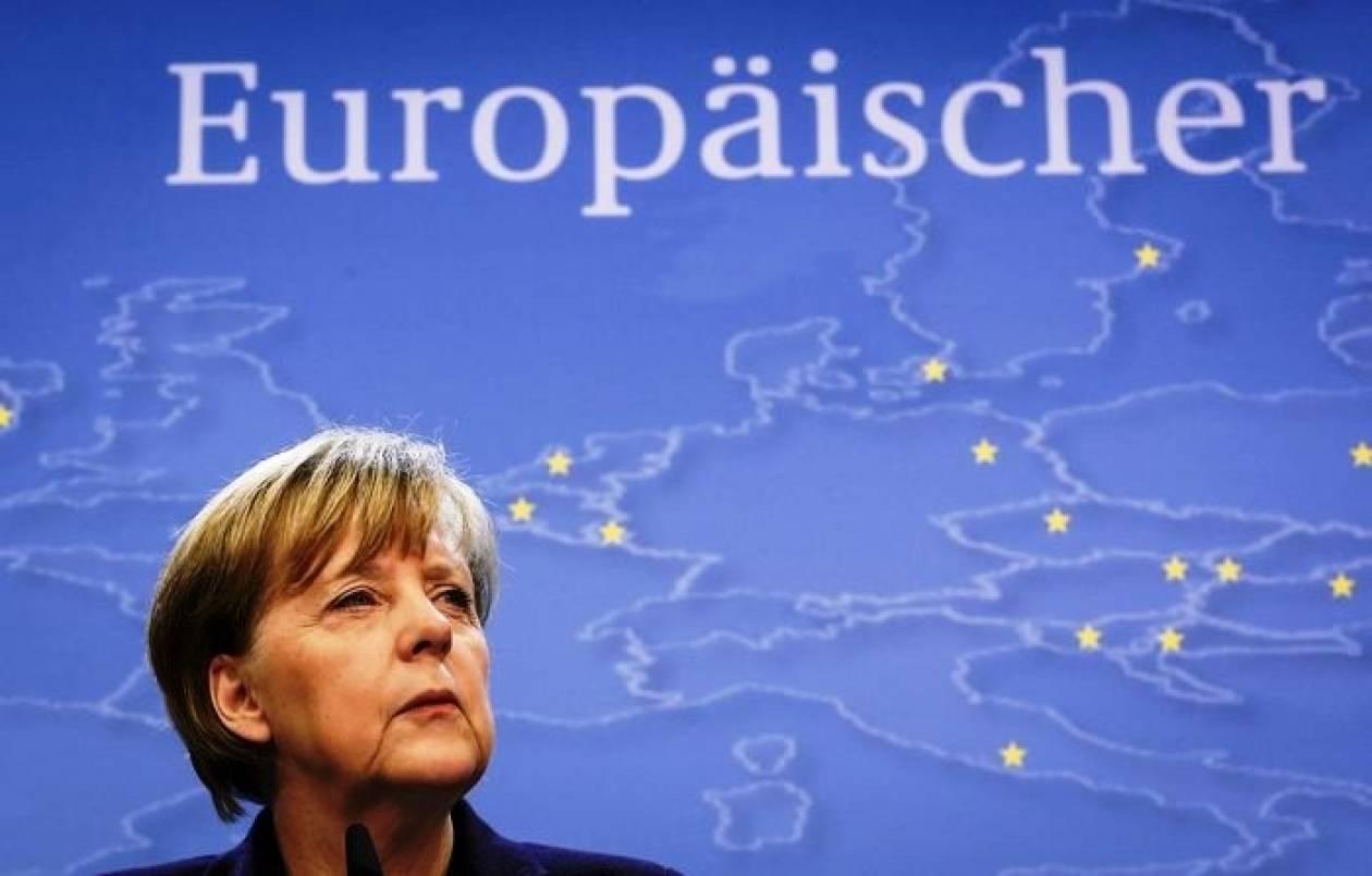 Οι ηγέτες της ΕΕ εξετάζουν ευρύτερες κυρώσεις κατά της Ρωσίας