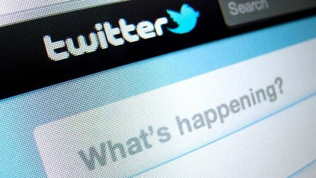 Ο Ερντογάν έκλεισε το Twitter