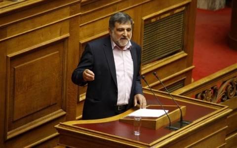 Κασσής: Δεν ψηφίζω – Να πέσει η κυβέρνηση