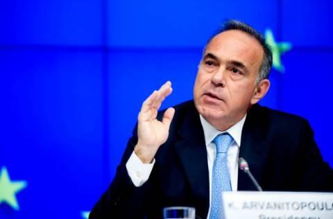 Αρβανιτόπουλος: Θα γίνει ύστατη προσπάθεια να μην υπάρξουν απολύσεις