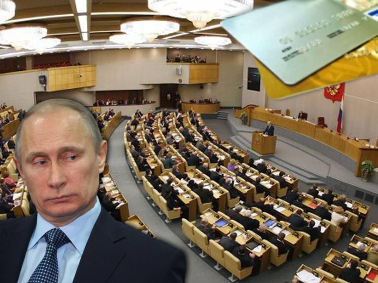 Ο Πούτιν υπέγραψε την ένταξη της Κριμαίας στη Ρωσία