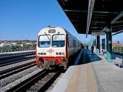 Αύξηση της χωρητικότητας των τρένων του ΟΣΕ εν όψει 25ης Μαρτίου
