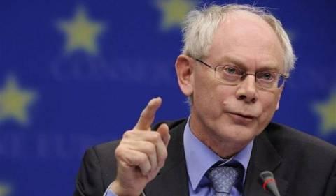 Ρομπάι: Η Ε.Ε. θα μειώσει την ενεργειακή της εξάρτηση
