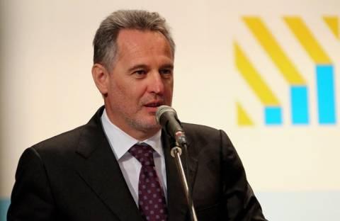 Ελεύθερος με εγγύηση-μαμούθ ο Ουκρανός μεγιστάνας Ντμίτρο Φίρτας