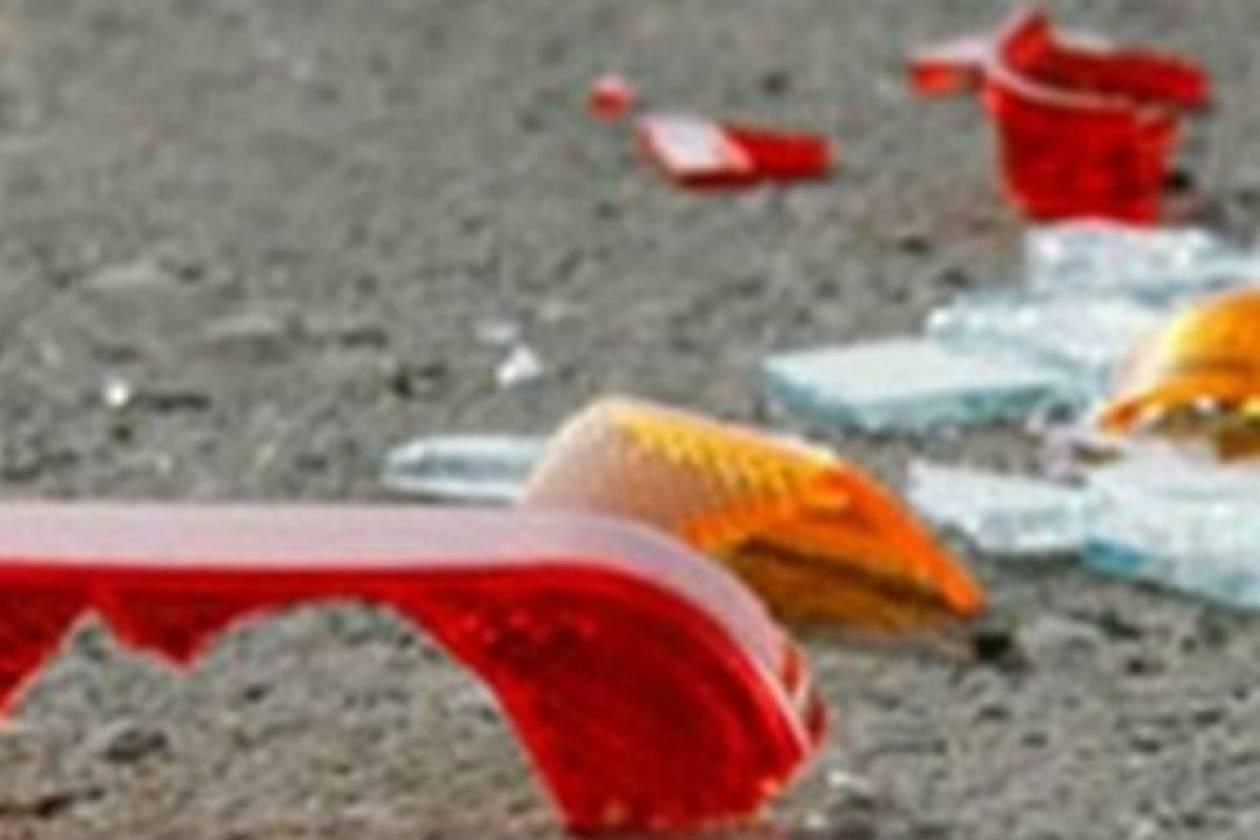 Φλώρινα: Παραβίασε την πινακίδα και σκοτώθηκε