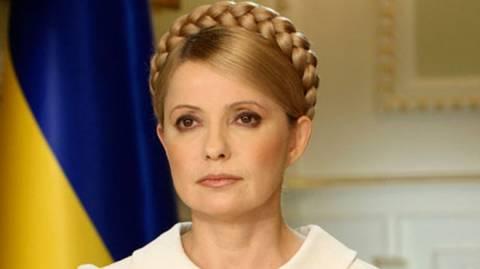 Γιούλια Τιμοσένκο: Ο Πούτιν έχασε την Ουκρανία «για πάντα»