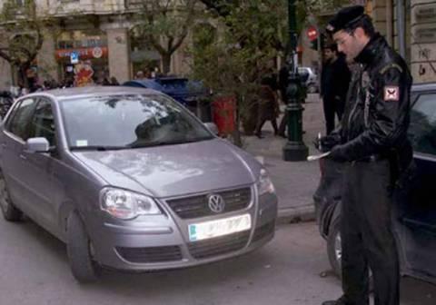 Θεσσαλονίκη: Ρεσιτάλ παραβατικότητας και… μπάχαλο στους δρόμους