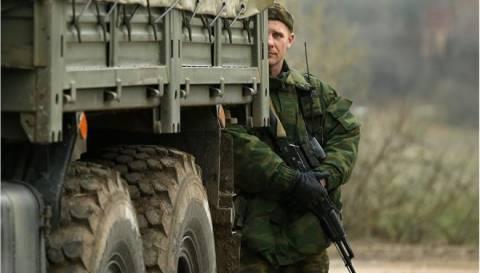Ουκρανία: Καθ' οδόν οι πρώτοι παρατηρητές του ΟΑΣΕ