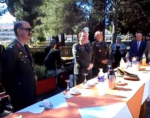 1η Μεραρχία Πεζικού: Υποστράτηγος παραιτήθηκε για λόγους οικονομικούς