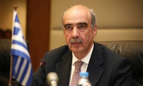 Μεϊμαράκης: Ο κυπριακός λαός έχασε έναν σημαντικό δημόσιο άνδρα