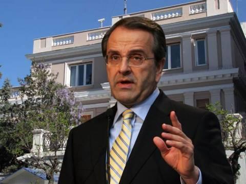 Σαμαράς: Νέα εποχή για την Ελλάδα μετά τη συμφωνία με την τρόικα