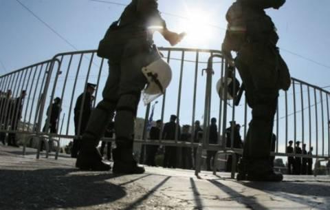 Επιστρατεύονται 3.000 αστυνομικοί για την ασφάλεια των παρελάσεων