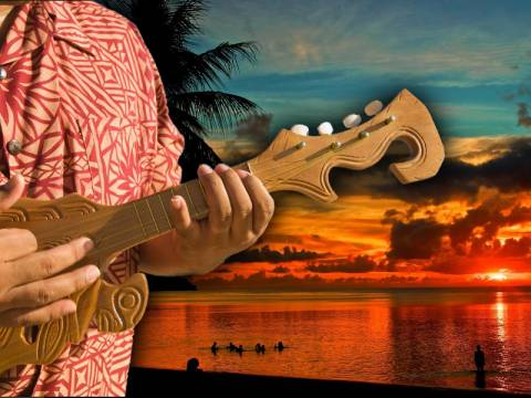 GUAM: Το νησί του Ειρηνικού που θα σας μαγέψει!